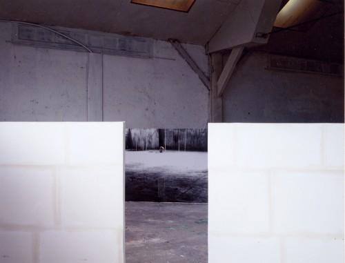 Détail Saint-Brieuc - 1999