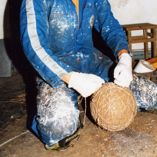 Ficelée - 1993