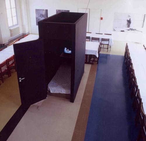 Vue Saint Anne - 2001