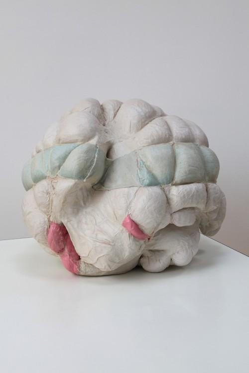 matelas-boule trois, 2011