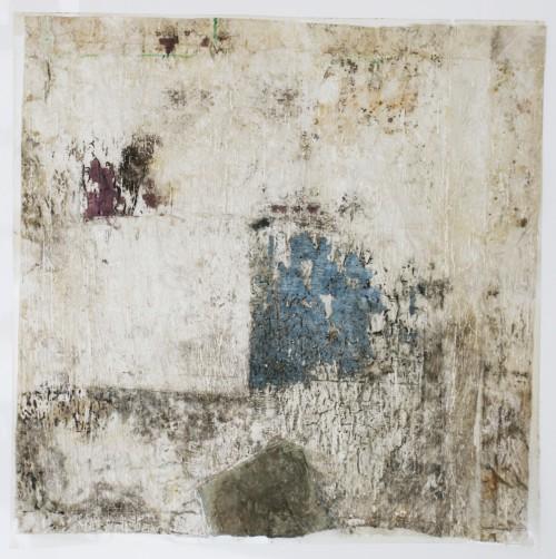 pictura plastica (70x70) collection particulière